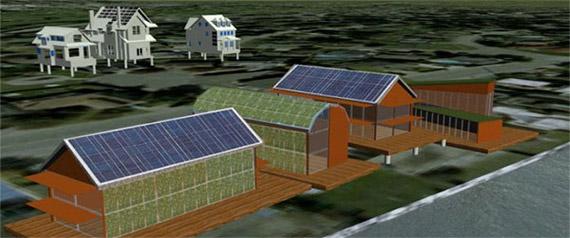 Centre for Advanced Landscape Planning